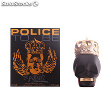 Police to be the king edt vaporizador 75 ml