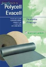 Polietilene Espanso - Polycell Evacell