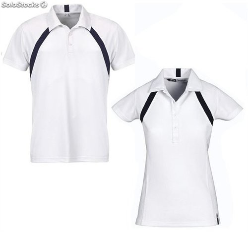 7546f50158 Polo deportivo cool fit hombre/mujer