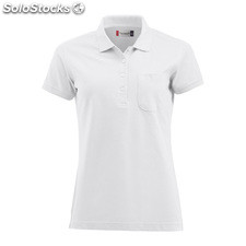 Polo elmira with pocket