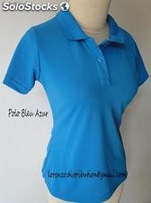 polo femme ladie