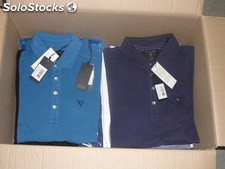 Polo Guess Homme