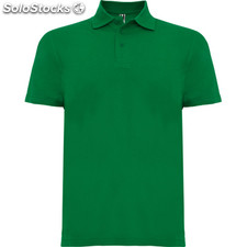 Polo Hombre l verde kelly casual collection verano