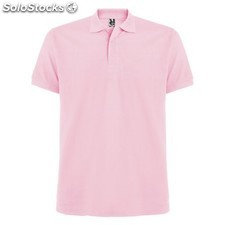 Polo Hombre xxxl rosa claro casual collection verano