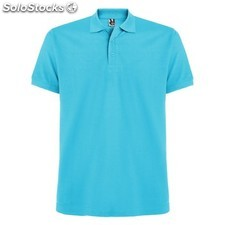 Polo Hombre xxxl turquesa casual collection verano