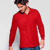 Polo Homme carpe homme rouge t: xl. Casual collection invierno