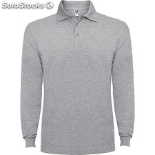 Polo Homme gris casual collection invierno