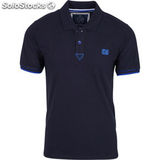 Polo original style - black - the indian face - 8433856058505 - 06-027-04-l