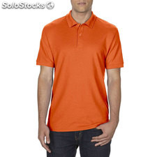 Polo piqué GI7580-or-xl, Orange