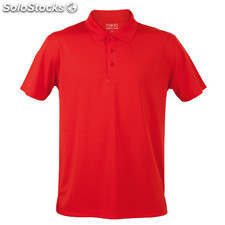 Polo. Red