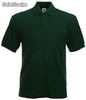 Polo Shirt - 65/35 Heavy