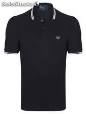Polo short sleeve men Fred Perry S/S