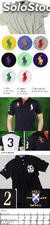Polo / t-shirt ralph lauren
