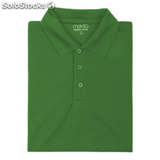 Polo tecnic plus color: verde