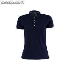 Polo tee jays college mujer