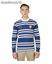 polo uomo oxford university blu (38042)