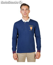 polo uomo oxford university blu (38046)