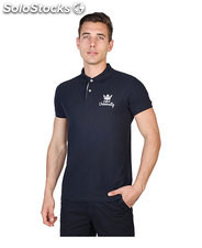 polo uomo oxford university blu (41769)