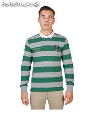 polo uomo oxford university verde (38041)