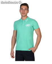 polo uomo oxford university verde (41764)