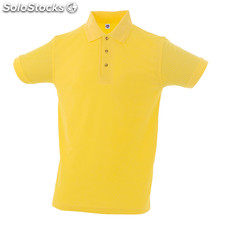 Polo. Yellow