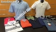 Polos mc homme Tommy Hilfiger
