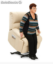 Poltrona Verino Automático Lift Chair
