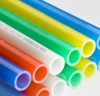 Polyurethane PU-06u105 Blue Colour 6mm Tube