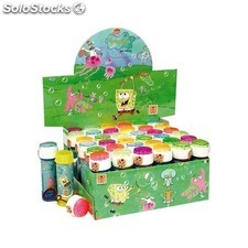 Pompero Bob Esponja 60ml. (36)