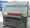 Ponceuse sandigmaster type SCSB3 - 130 - lrg : 1300 mm - 3 bandes - machine bois occasion