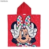 Poncho Fruit Minnie Mouse
