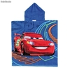 Poncho Playa Disney Cars