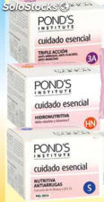 Pond´s Triple acción. 50 ml