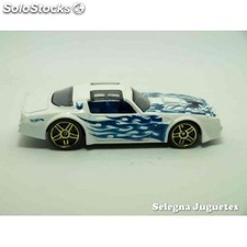 Pontiac 77 (sin caja) escala 1/64 hot wheels