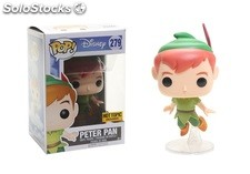 Pop! Disney - Flying Peter Pan