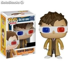 Pop! Doctor Who - 10Th Doctor X Ray
