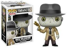 Pop! Fallout 4 - Nick Valentine