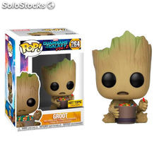 Pop! Guardians of the Galaxy - Groot Candy Bowl