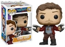 Pop! Guardians of the Galaxy Vol. 2 - Star Lord