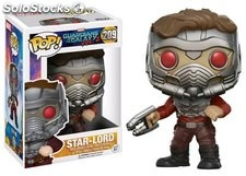 Pop! Guardians of the Galaxy Vol. 2 - Starlord In Mask