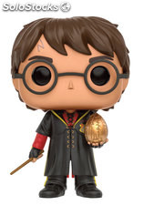 Pop! Harry Potter - Harry Triwizard With Egg