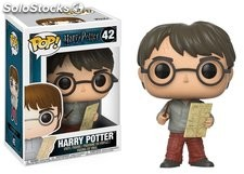 Pop! Harry Potter - Harry With Map