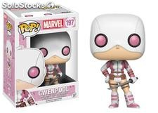 Pop! Marvel - Gwenpool (With sword)