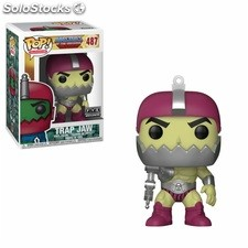 Pop! Master del Universo - Trap Jaw Metallic