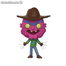 Pop! Rick & Morty - Scary Terry