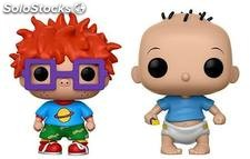 Pop! Rugrats - Tommy and Chucky