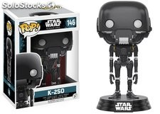 Pop! Star Wars: Rogue One - k-2SO
