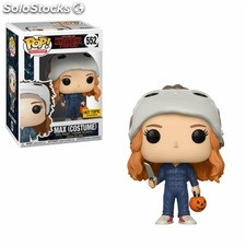 Pop! Stranger Things - Max In Mayers Costume