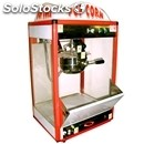 Popcorn machine - mod. mini jolly lux - n. 1 pan - dome fitted with light -