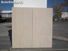 Porcelanico Pared Revestimiento rectificado Belgium brillo 30x60 1a